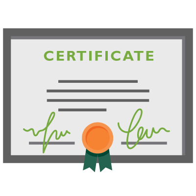 credential verifications