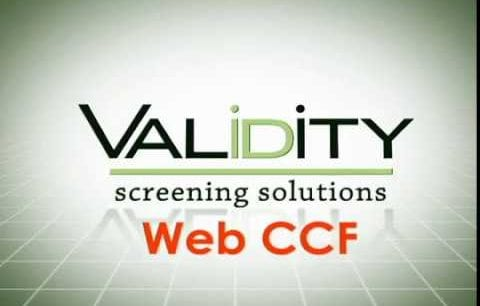 Web CCF