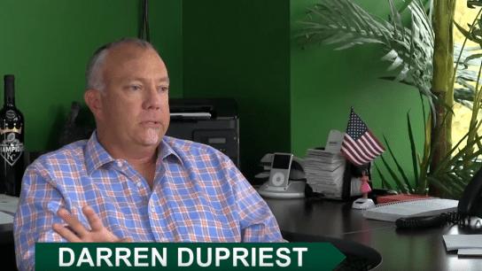 Darren Dupriest Thumb