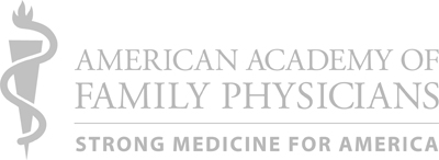 aafp logo